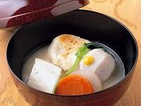 【きょうの料理】お雑煮&祝い鍋の作り方!土井善晴の正月料理!