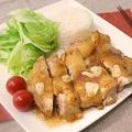 【ノンストップ】ごちそうローストチキンの作り方!レーズン&ミックスナッツ!坂本昌行のレシピ!ワンディッシュ!