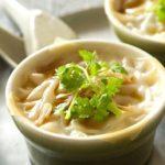 【ごごナマ】食べれば小籠包の作り方!平野レミのレシピ!包まないで簡単!