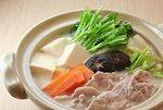 【男子ごはん】ひらひら柚子こしょう鍋の作り方!栗原心平のレシピ!