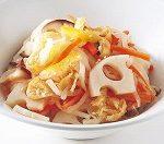 【あさイチ】五目煮なますの作り方!藤井恵のレシピ!解決ゴハン!