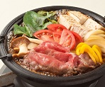 【シブ5時】トマトすき焼きの作り方!栗原はるみのおもてなし年末料理!-