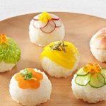 【あさイチ】ゆず手まりずしの作り方!Makoさんのレシピ!解決ゴハン!