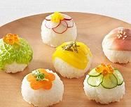 -【あさイチ】ゆず手まりずしの作り方!Makoさんのレシピ!解決ゴハン!