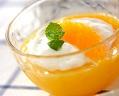 【ごごナマ】オレンジクリームゼリーの作り方!堀江ひろ子&ほりえさわこのレシピ!1日で出来るラクラクおせち!