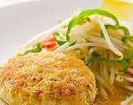 【NHKはに丸ジャーナル】フェイクニュース~豆腐ハンバーグの作り方!伝説の家政婦makoさんのレシピ!
