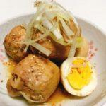 【ノンストップ】旨みたっぷり 豚しゃぶ肉のお豆腐角煮の作り方!1分動画クラシルの人気レシピ!