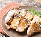 【ノンストップ】ゆず胡椒香るブリの唐揚げの作り方!1分動画クラシルの人気レシピ!