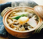 【とんねるず】ダレノガレ明美家の鍋焼きうどんの作り方!チャチャっとキッチン!自宅の画像も!