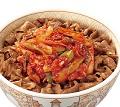 【ノンストップ】韓国風牛丼の作り方!坂本昌行のレシピ!ワンディッシュ!