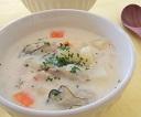【めざましどようび】低温調理器できのことトマトのミルクスープの作り方!浜田陽子さんのレシピ!
