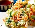 【ソレダメ】塩蔵わかめの天ぷらの作り方&レシピ!ワカメの美味しい食べ方!