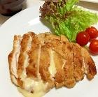 【ノンストップ】豚肉のパンカツレツの作り方!あまったパンで!行列シェフのまかない家ごはん!