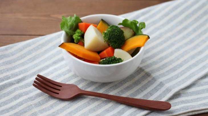 【櫻井・有吉THE夜会】瞬間蒸し野菜の秘伝レシピ。3分で完成!木村文乃さんが絶賛(5月21日)