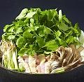 【あさイチ】せりのシャカシャカ鍋の作り方枝元なほみのレシピ!解決ゴハン!