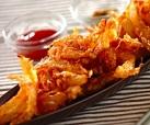 【ノンストップ】チーズカレー味のサクふわチキンの作り方!鶏ささみでヘルシーフライドチキン!クラシルのレシピ!