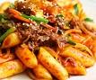 【あさイチ】牛肉トッポッキの作り方!ファンインソンの本格韓国料理レシピ!解決ゴハン!