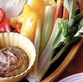 -【沸騰ワード】沖縄野菜のディップの作り方!伝説の家政婦しまさんのレシピ!田中律子の自宅で沖縄食材を調理!