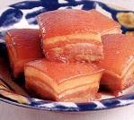 【沸騰ワード】沖縄ラフテーの作り方!伝説の家政婦しまさんのレシピ!田中律子の自宅で調理!