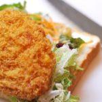 【ごごナマ】美味しいコロッケの食べ方!サクサクに揚げるコツや冷めたコロッケの温め直し方など!