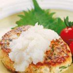 【あさイチ】野菜たっぷりハンバーグの作り方!和田明日香さんのレシピ!
