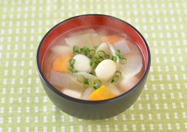 【この差って何ですか】お酢入り牛乳・あさりの味噌汁の作り方!カルシウム吸収率アップ!