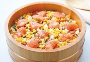 【NHKごごナマ】簡単ぬか漬けでちらし寿司の作り方!横山タカ子さんのぬか漬けレシピ【らいふ】(3月14日)