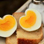 【きょうの料理】ゆで卵のカレー照り焼きソースの作り方!冨田ただすけさんの春のたまごレシピ!