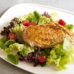 鶏むね肉の人気レシピ!簡単サラダチキン、サクサクフライドチキン、柔らか酢鶏など