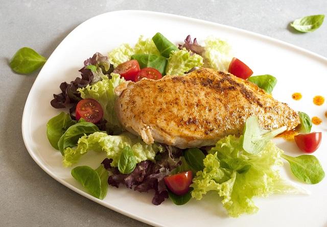 【きょうの料理】しっとり鶏ロースの作り方。大原千鶴さんのお助けレシピ(4月17日)