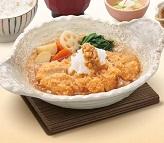 【めざましどようび】チキンかあさん煮の作り方&レシピ!大戸屋の味を完全再現!?浜田陽子!