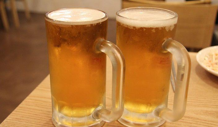【ソレダメ】ビールの格上げワザ!缶ビールを生ビールのように変える方法!プルタブのちょい開けで!
