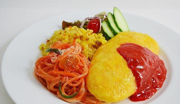 【あさイチ】ドレスドオムライスの作り方&動画!卵ソムリエゆかりさんのレシピ
