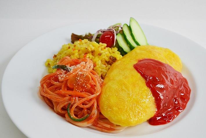 あさイチ,菜箸,ドレスドオムライス
