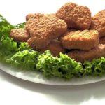【ヒルナンデス】チキンナゲットの作り方!ABCクッキングスタジオのレシピ!横山裕&安藤美姫が挑戦!