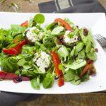 【ヒルナンデス】ヘルシーフルーツサラダの作り方!リカコのカット野菜レシピ【シンプルレシピ教室】