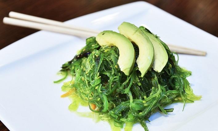 【ヒルナンデス】わかめパワーで体脂肪を減らす!食べるタイミングや量は?