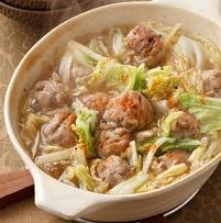 【ノンストップ】アスパラ肉団子のスープ煮の作り方!坂本昌行さんのレシピ!