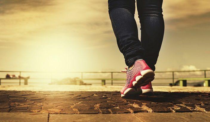 【めざましテレビ】健康アプリSPOBY(スポビー)が人気!歩くだけで特典サービスが!