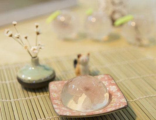 【おびゴハン】くるみくずもちの作り方!北斗晶のレシピ!片栗粉で!