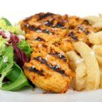 【あさチャン】鶏むね肉の照り焼きの作り方!大谷選手の絶品レシピ!