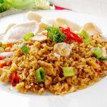 【きょうの料理】鶏ひき肉の青じそ炒めご飯の作り方!加藤美由紀さんのレシピ!