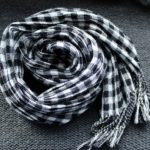 【スッキリ】春のスカーフアレンジテクニック!スカーフの魔術師!加賀谷真理!
