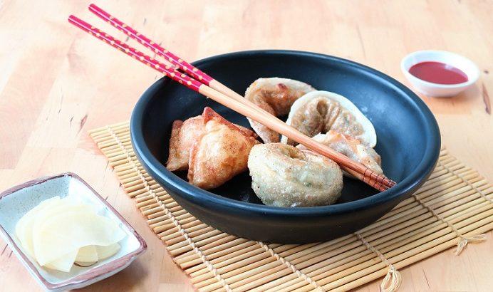 【あさイチ】ピザ風ホットクの作り方!ファンインソンの韓国おやつレシピ!