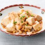 【あさイチ】あんかけ豆腐丼の作り方!橋本幹造さんのレシピ!