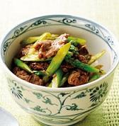 【ごごナマ】平野レミの春野菜の味噌バター丼!春野菜の漬物レシピ!