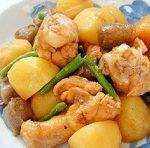 【きょうの料理】たけのこと手羽元のごま煮の作り方!村田吉弘さんのレシピ!つくあじ!