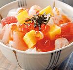 【得する人損する人】刺身納豆丼の作り方!菊池シェフのレシピ!スターシェフの朝ごはん!