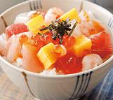 【ヒルナンデス】ねばねば海鮮丼&黄身醤油の作り方!名店のまかないレシピ!つじ半!