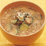 【世界一受けたい授業】冷や汁の作り方!野崎洋光さんのレシピ!だしを使わない簡単和食!